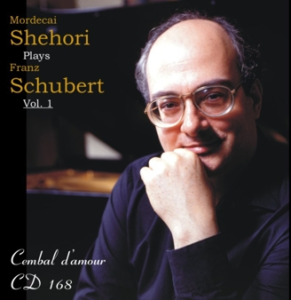 Shehori Plays Schubert